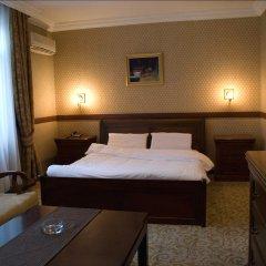 Efe Hotel Edirne Турция, Эдирне - отзывы, цены и фото номеров - забронировать отель Efe Hotel Edirne онлайн сейф в номере