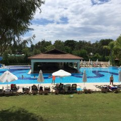 Отель Champion Holiday Village бассейн фото 3