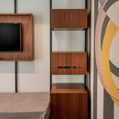 Отель The Box Riccione Италия, Риччоне - отзывы, цены и фото номеров - забронировать отель The Box Riccione онлайн удобства в номере фото 2