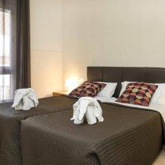 Апартаменты Sata Sagrada Familia Area комната для гостей фото 3