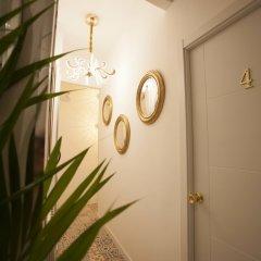 Отель Hostal Boutique Palace - Adults Only интерьер отеля фото 3