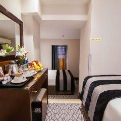 Отель Shaftesbury Hyde Park International Лондон питание фото 3