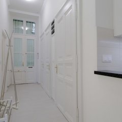 Отель Panada Apartment Венгрия, Будапешт - отзывы, цены и фото номеров - забронировать отель Panada Apartment онлайн интерьер отеля