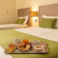 Hotel Roma Sud в номере