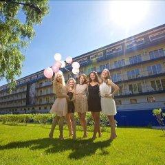 Отель Баккара Киев фото 10