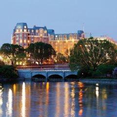 Отель Mandarin Oriental, Washington D.C. США, Вашингтон - отзывы, цены и фото номеров - забронировать отель Mandarin Oriental, Washington D.C. онлайн приотельная территория