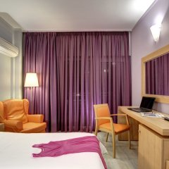 Отель Polis Grand Афины удобства в номере фото 2
