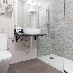 Hotel Soho Bahia Malaga ванная фото 2