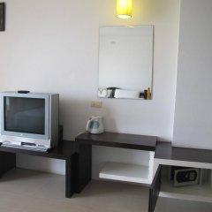 Отель Chatkaew Hill and Residence удобства в номере