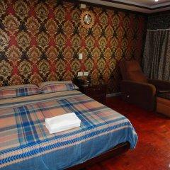 Отель California Филиппины, Пампанга - отзывы, цены и фото номеров - забронировать отель California онлайн комната для гостей фото 2