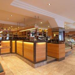 Отель Zum Mohren Италия, Горнолыжный курорт Ортлер - отзывы, цены и фото номеров - забронировать отель Zum Mohren онлайн гостиничный бар