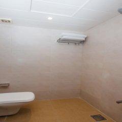 Отель OYO 28197 Diego Villa Guest House Гоа ванная фото 2