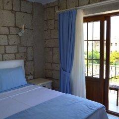 Отель Fehmi Bey Alacati Butik Otel - Special Class Чешме комната для гостей фото 2