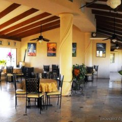 Отель Los Cabos Golf Resort, a VRI resort питание