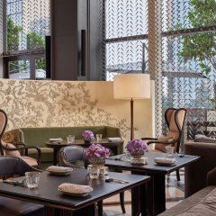 Отель Rosewood Bangkok Бангкок питание