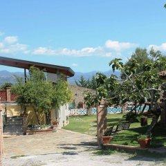 Отель Agriturismo San Giorgio Казаль-Велино фото 5
