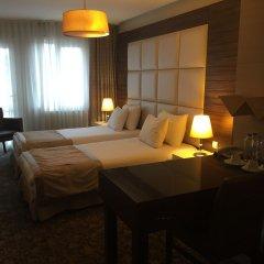 Отель Istanbul Suite Home Osmanbey комната для гостей
