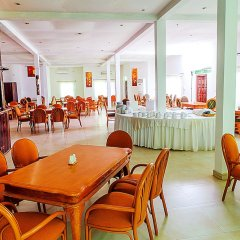 Paradise Suites Hotel in Kololi, Gambia from 746$, photos, reviews - zenhotels.com event-facility photo 2