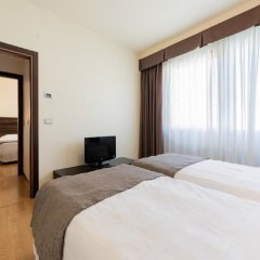Quality Hotel Delfino Venezia Mestre комната для гостей фото 4