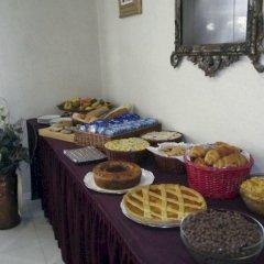 Отель Albergo Giglio Кьянчиано Терме питание фото 2