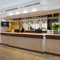Отель Best Western Royal Centre Брюссель интерьер отеля фото 2