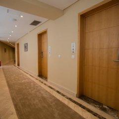Melliber Appart Hotel интерьер отеля