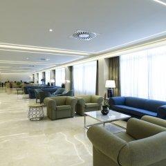 Hotel Pyr Fuengirola гостиничный бар фото 2