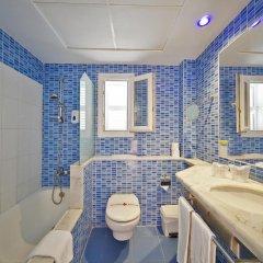 Hotel Calimera Es Talaial ванная фото 2