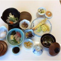 Отель Ohtaniso Минамиавадзи питание
