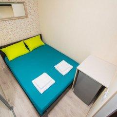 Hotel Parovoz комната для гостей фото 2