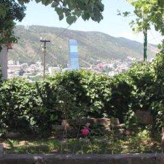 Отель Nunua's Bed and Breakfast Грузия, Тбилиси - отзывы, цены и фото номеров - забронировать отель Nunua's Bed and Breakfast онлайн фото 5