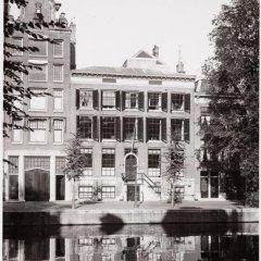 Отель Seven One Seven Нидерланды, Амстердам - 1 отзыв об отеле, цены и фото номеров - забронировать отель Seven One Seven онлайн фото 5