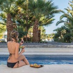 Отель Mediterranean White Остров Санторини детские мероприятия