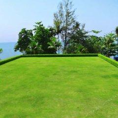 Отель Hyatt Regency Phuket Resort Таиланд, Камала Бич - 1 отзыв об отеле, цены и фото номеров - забронировать отель Hyatt Regency Phuket Resort онлайн спортивное сооружение