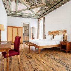 Отель Adahan Istanbul Стамбул комната для гостей фото 3