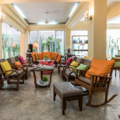 Отель Sourire@Rattanakosin Island Таиланд, Бангкок - 4 отзыва об отеле, цены и фото номеров - забронировать отель Sourire@Rattanakosin Island онлайн интерьер отеля