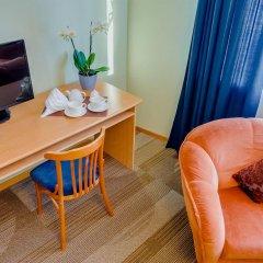 Отель Keizarmezs комната для гостей фото 5