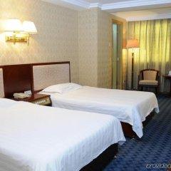 Отель Wangfujing Da Wan Hotel Китай, Пекин - отзывы, цены и фото номеров - забронировать отель Wangfujing Da Wan Hotel онлайн фото 3