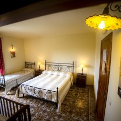 Отель Zà Culetta Италия, Рокка-Сан-Джованни - отзывы, цены и фото номеров - забронировать отель Zà Culetta онлайн комната для гостей