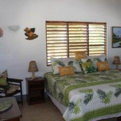 """Отель """"Nuestra Casa"""" Guesthouse Треже-Бич комната для гостей"""