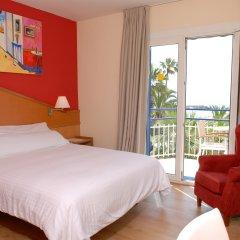 Отель Platjador комната для гостей фото 3