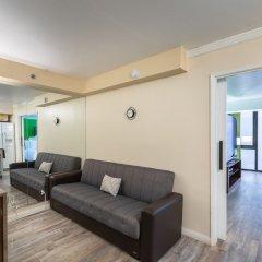 Отель 2BD1BA Apartment by Stay Together Suites США, Лас-Вегас - отзывы, цены и фото номеров - забронировать отель 2BD1BA Apartment by Stay Together Suites онлайн комната для гостей