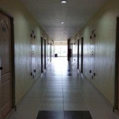 Отель The Tarawadee Sriracha интерьер отеля фото 3