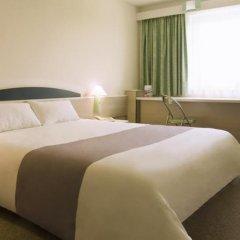 Ibis Hotel Hannover City комната для гостей фото 5