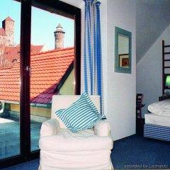 Hotel Agneshof Nürnberg спа