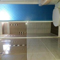 Отель Hacienda Agua Azul Мексика, Плая-дель-Кармен - отзывы, цены и фото номеров - забронировать отель Hacienda Agua Azul онлайн ванная