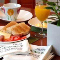 Отель Bed and Breakfast Eriksberg Швеция, Гётеборг - отзывы, цены и фото номеров - забронировать отель Bed and Breakfast Eriksberg онлайн в номере