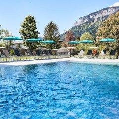 Hotel Postwirt бассейн фото 2