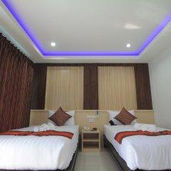 Отель Lanta Fevrier Resort сауна