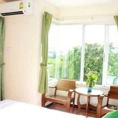 Отель NNC Patong Inn комната для гостей фото 4